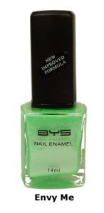 <b>BYS Nail Polish - Envy Me No. 07</b>
